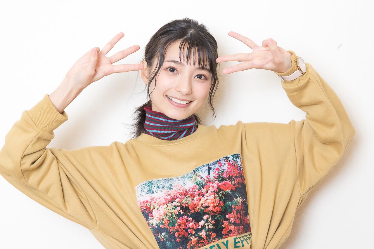 アニメ『三ツ星カラーズ』高野麻里佳BD BOX発売記念インタビュー