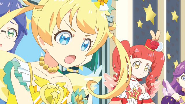 TVアニメ『キラッとプリ☆チャン』第89話先行場面カット・あらすじ到着!ジュエルオーディションの秘密を隠し続ける虹ノ咲さんはクリスマスの配信で、ついに意を決して……の画像-18
