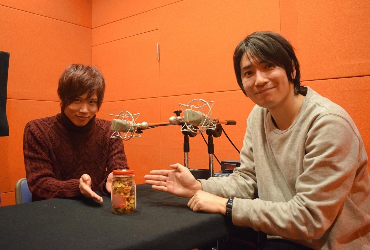 「星鳴エコーズ RADIO 2nd SEASON」第3回収録レポート