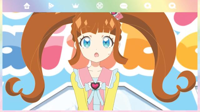 TVアニメ『キラッとプリ☆チャン』第90話先行場面カット・あらすじ到着!秘密が明らかとなったジュエルコレクションの開催に移り……