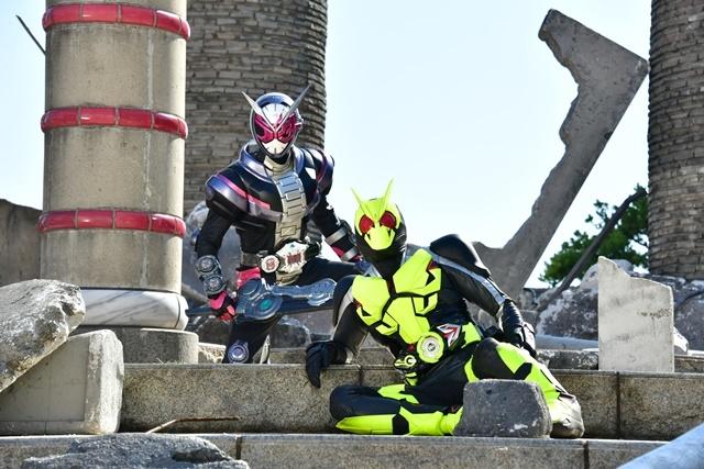 仮面ライダーゼロワン-9