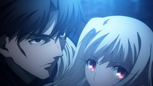『劇場版「Fate/stay night [Heaven's Feel]」III.spring song』より最新予告編が公開! 新規カットを追加した93秒の映像