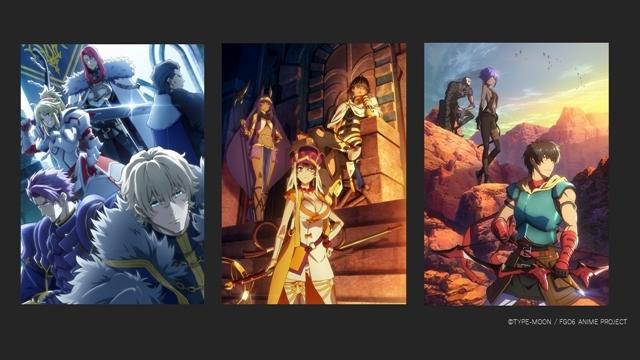 『Fate/Grand Order -絶対魔獣戦線バビロニア-』の感想&見どころ、レビュー募集(ネタバレあり)-1