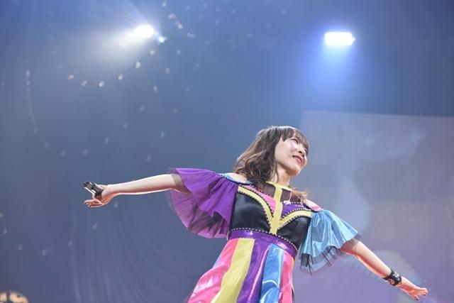 「angelaのミュージック・ワンダー★大サーカス 2019」で、『はめふら』OP担当や10thオリジナルアルバム制作決定を大発表!
