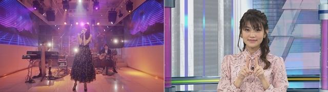 声優・早見沙織さんが『Anison Days』&『アニゲー☆イレブン!』の2番組にリレー出演!