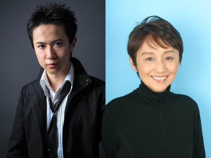映画『しまじろうと そらとぶふね』ゲスト声優に杉田智和さん&潘恵子さんが決定! 2人からのコメントも到着!
