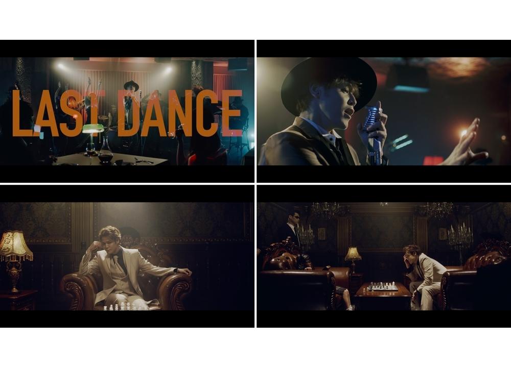 宮野真守、新曲「LAST DANCE」のMV公開!
