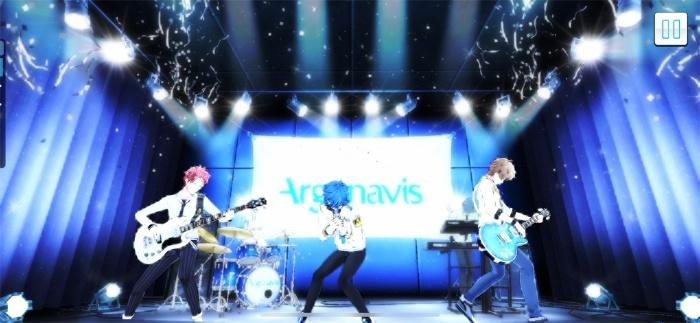 『アルゴナビス from BanG Dream!』の感想&見どころ、レビュー募集(ネタバレあり)-12