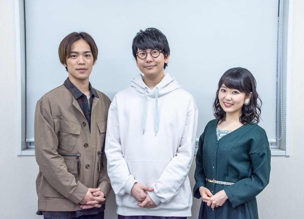 冬アニメ『斉木楠雄のΨ難 Ψ始動編』キャストインタビュー