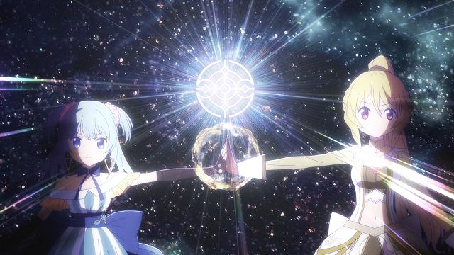 マギアレコード 魔法少女まどか☆マギカ外伝-5