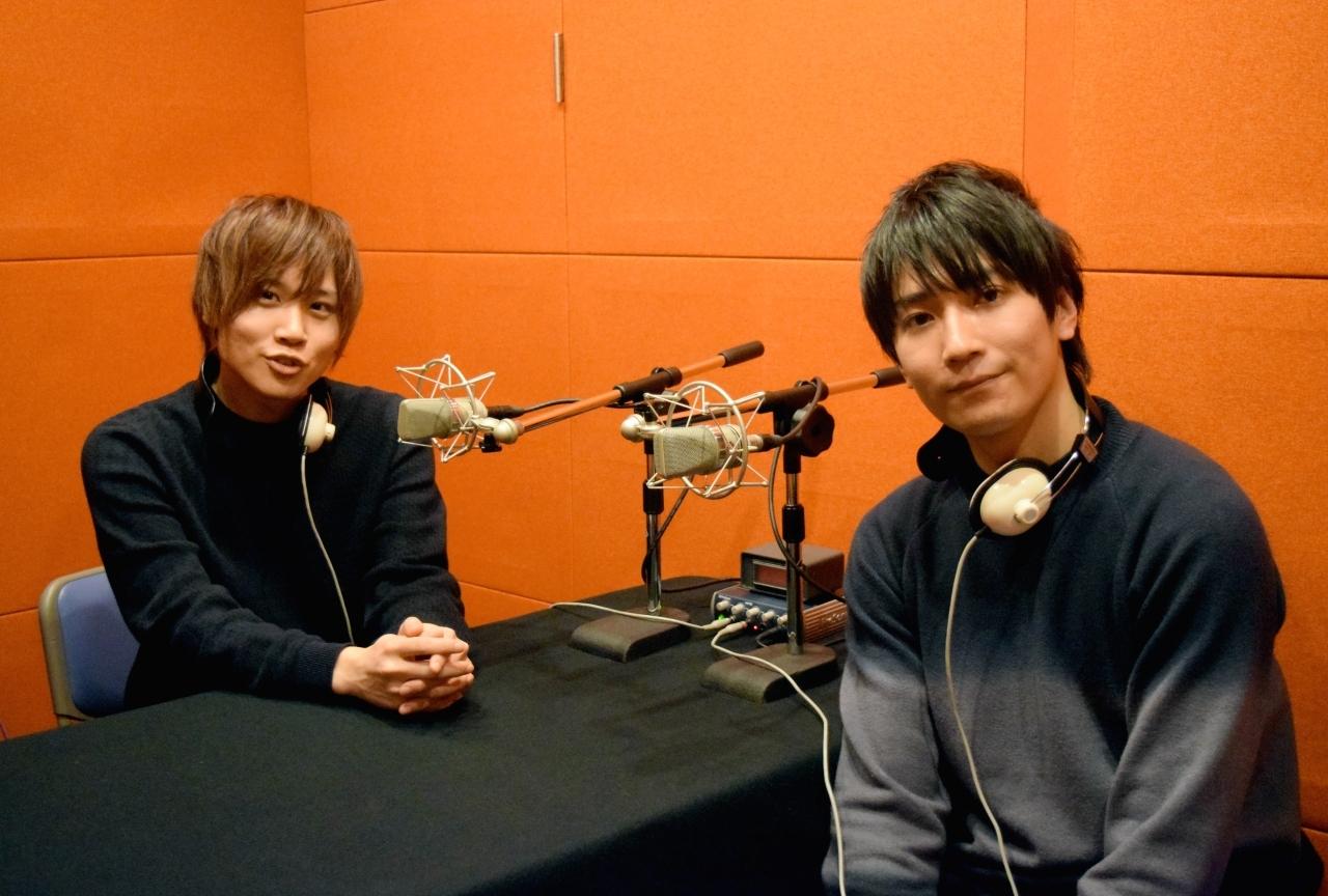 「星鳴エコーズ RADIO 2nd SEASON」第5回収録レポート
