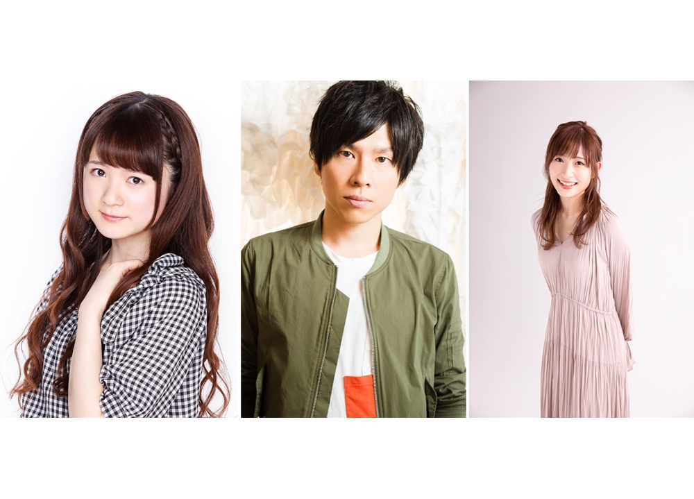 『新サクラ大戦』追加声優に和多田美咲ら3名解禁!