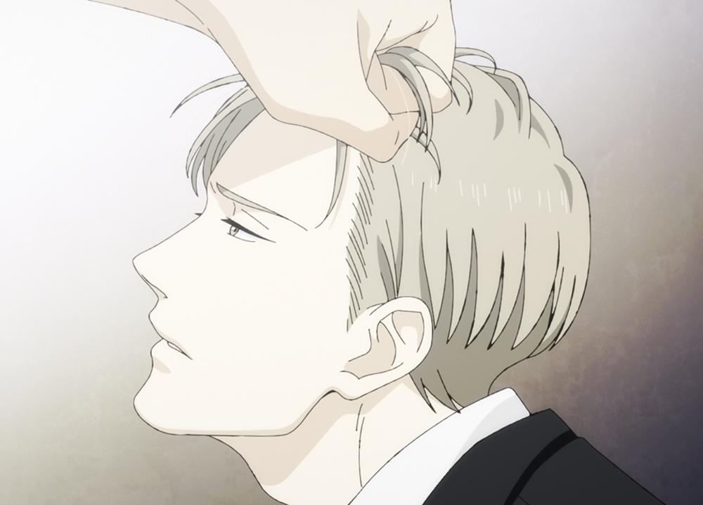 『囀る鳥は羽ばたかない』劇場アニメ第2弾予告公開、主題歌決定!