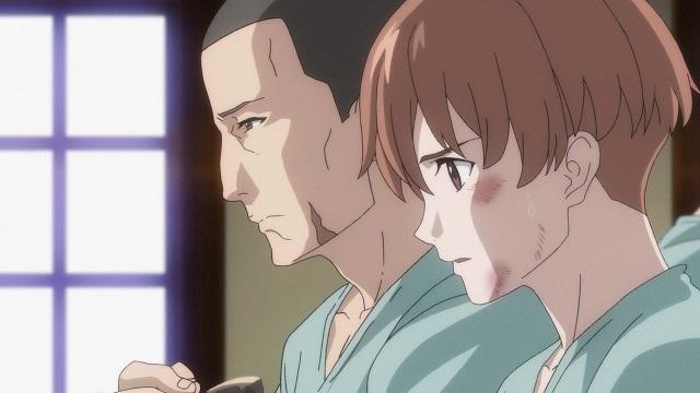 アニメ『歌舞伎町シャーロック』小西克幸さん、斉藤壮馬さんによる座談会第8弾|みんなで過ごした後の1人の時間にふと感じるモノを表現したような新EDにも意味がある! 復讐を遂げたモリアーティの今後に2人も大注目!!の画像-6