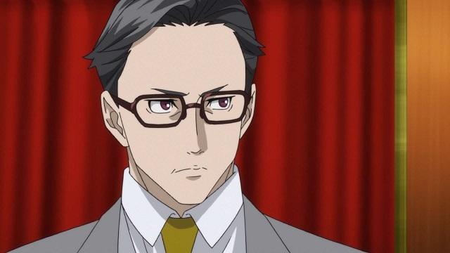 アニメ『歌舞伎町シャーロック』小西克幸さん、斉藤壮馬さんによる座談会第8弾|みんなで過ごした後の1人の時間にふと感じるモノを表現したような新EDにも意味がある! 復讐を遂げたモリアーティの今後に2人も大注目!!