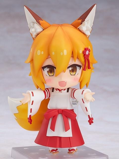 世話やきキツネの仙狐さん-8