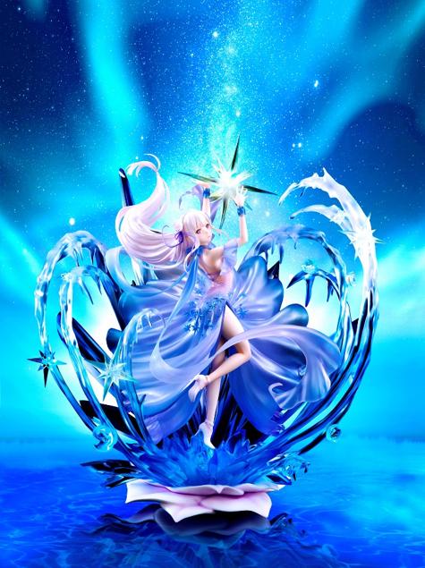 「AbemaTV」が「ワンダーフェスティバル 2020[冬]」に出展決定!『Re:ゼロから始める異世界生活』「レム」の等身大フィギュアを初展示-2