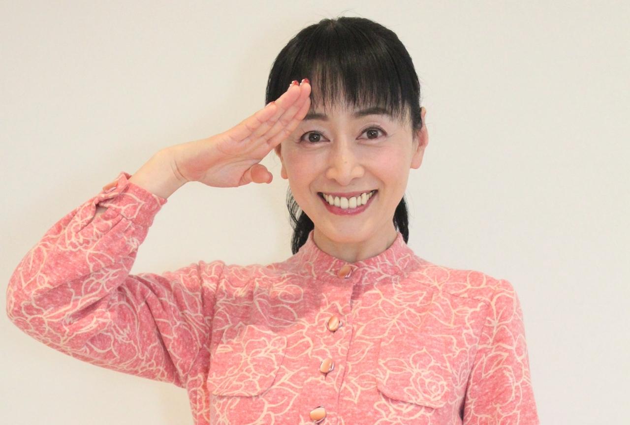 『サクラ大戦』OVAシリーズBD BOX発売記念!横山智佐インタビュー
