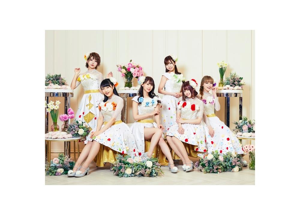i☆Risの4thアルバム「Shall we☆Carnival」より全貌解禁!