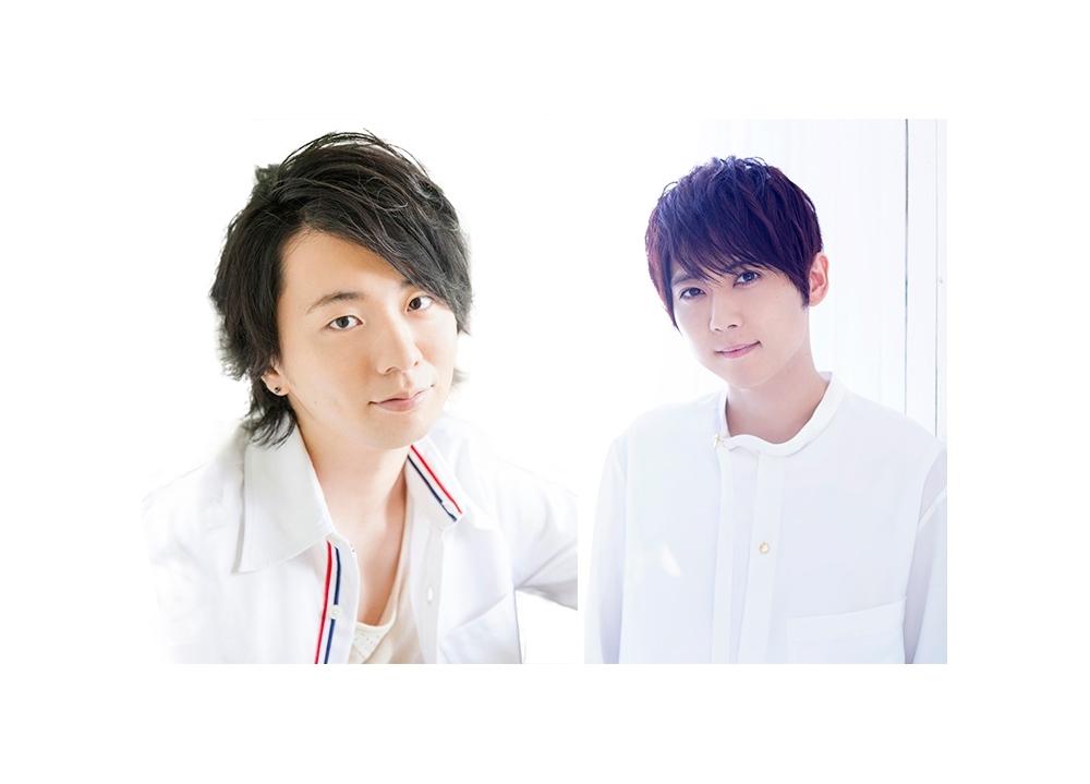 『ドロヘドロ』追加声優に木村良平・梶裕貴が決定!