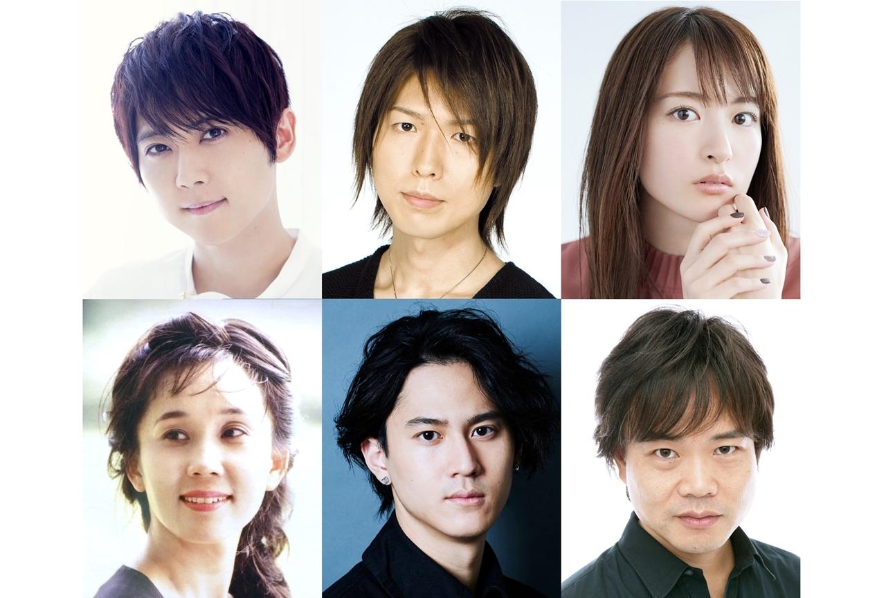 声優・梶裕貴、神谷浩史、武内駿輔らが『ありえへん∞世界』SPで共演