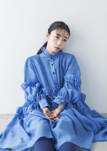 声優・小林愛香の写真展が開催決定! 表紙を飾る「My Girl vol.29」より、未掲載カットも多数展示