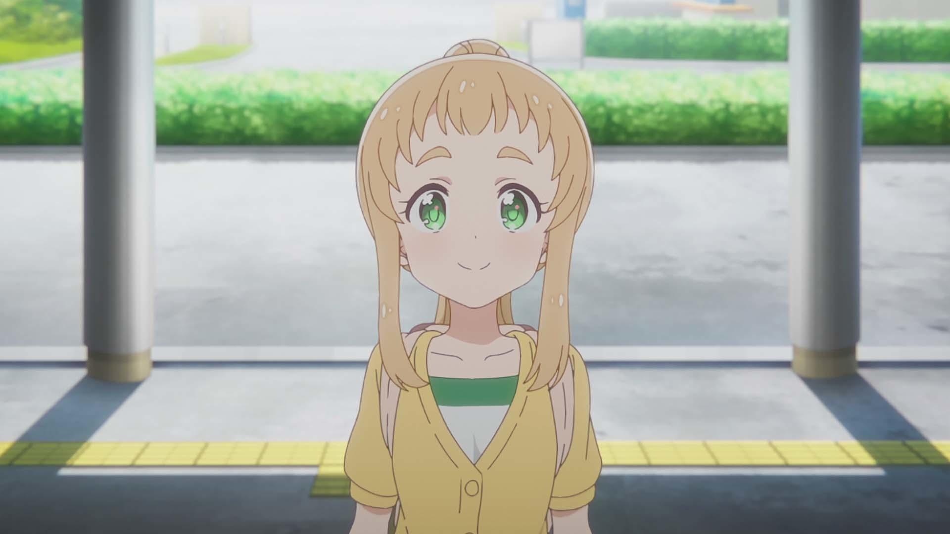 恋する小惑星-7