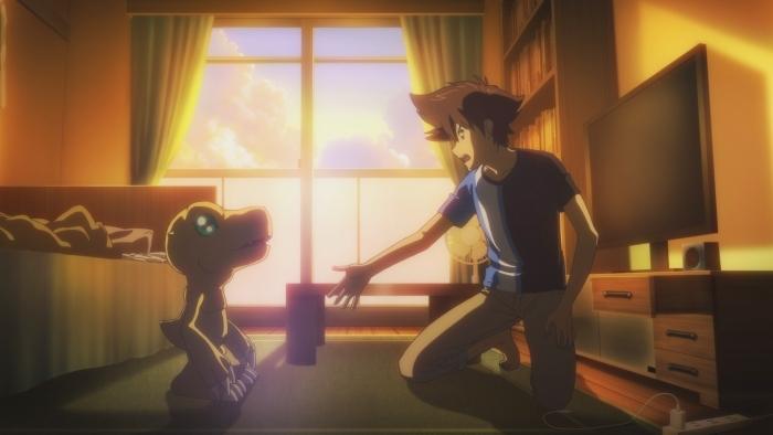 『デジモン』が大好きという気持ちは出し切れたと思うし、演じ終わった今も大好きでよかった――映画『デジモンアドベンチャー LAST EVOLUTION 絆』連続インタビュー第3回│メノア役・松岡茉優さん