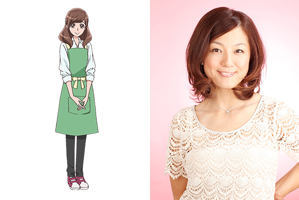 『ヒーリングっど♥プリキュア』追加声優に逢坂良太さん・かかずゆみさん決定! 平光ひなたの兄・姉役を担当、意気込みコメントも到着