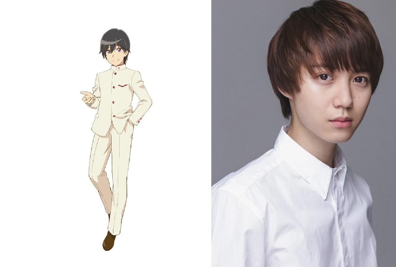 春アニメ『ミュークルドリーミー』俳優・小越勇輝ら追加声優発表