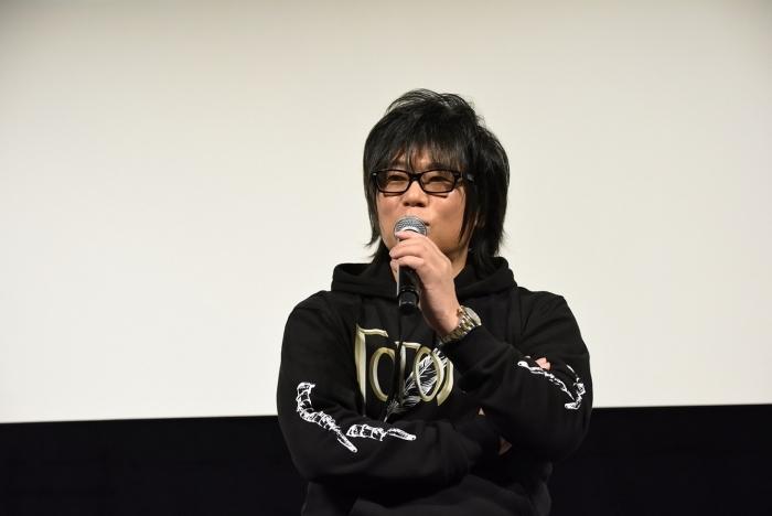 声優・森川智之さん、三上哲さんが登壇した『魔界探偵ゴーゴリ』スペシャル試写会&トークショーの公式レポートが到着!-3