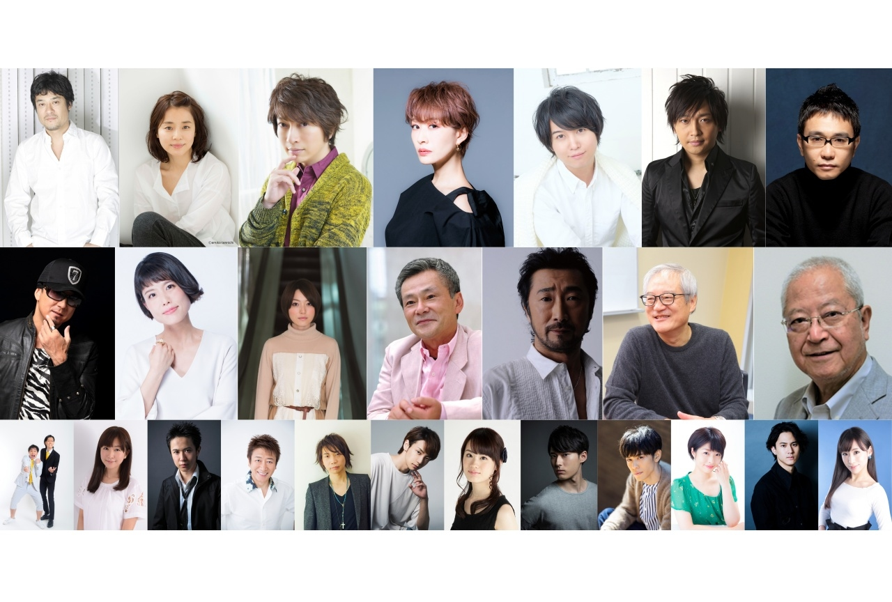 映画『ドクター・ドリトル』日本語吹き替えで声優陣はこんな役で出演!