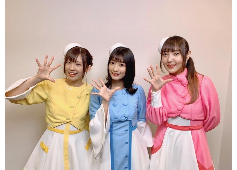 「イヤホンズ」5周年を記念した3rdアルバム発売決定!