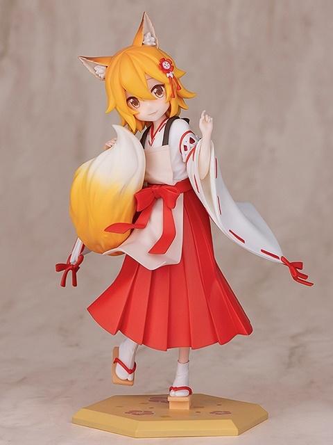 世話やきキツネの仙狐さん-11