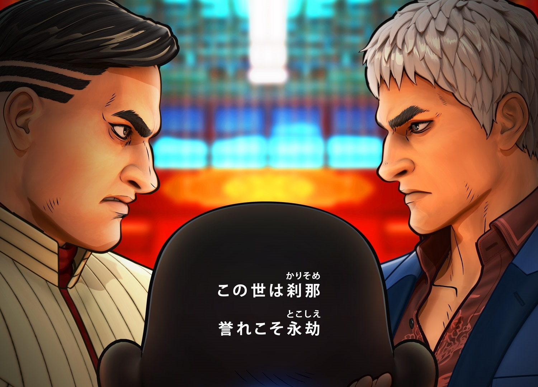 Netflixアニメ映画『オルタード・カーボン:リスリーブド』キーアート、予告編、声優情報解禁