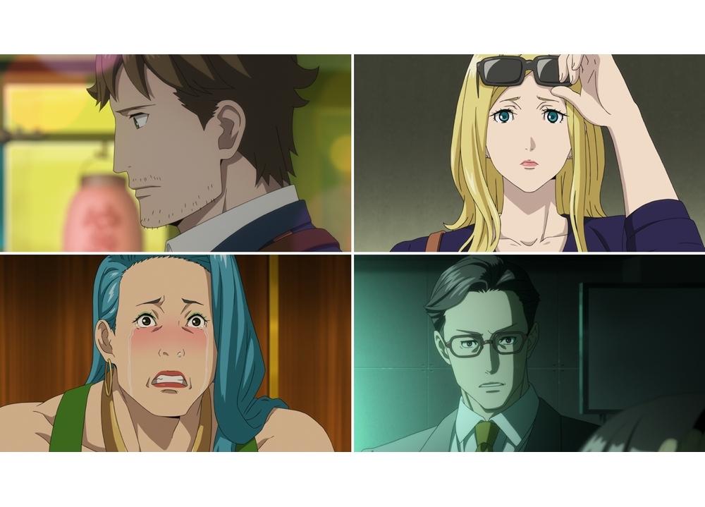 『歌舞伎町シャーロック』第22話の先行カット公開!