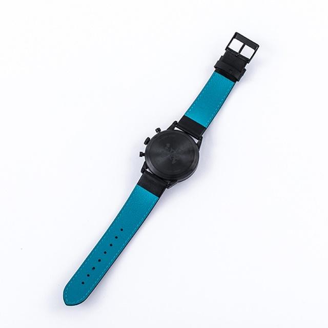 『鬼滅の刃』をイメージした腕時計、リュック、財布(全12種)が登場! ラインナップは炭治郎、禰豆子、善逸、義勇の4種!-27