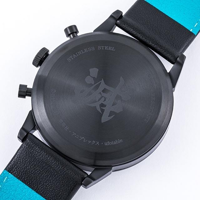 『鬼滅の刃』をイメージした腕時計、リュック、財布(全12種)が登場! ラインナップは炭治郎、禰豆子、善逸、義勇の4種!-29