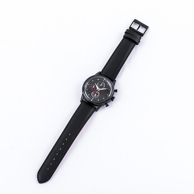 『鬼滅の刃』をイメージした腕時計、リュック、財布(全12種)が登場! ラインナップは炭治郎、禰豆子、善逸、義勇の4種!-60