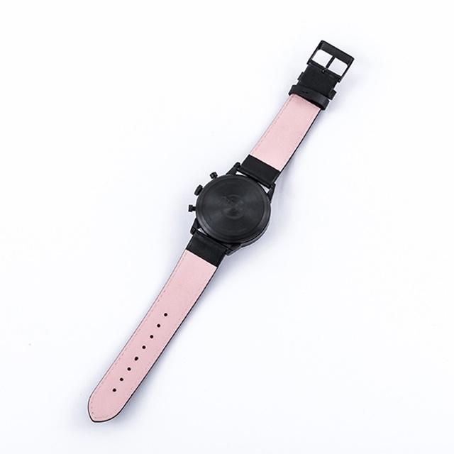『鬼滅の刃』をイメージした腕時計、リュック、財布(全12種)が登場! ラインナップは炭治郎、禰豆子、善逸、義勇の4種!-62
