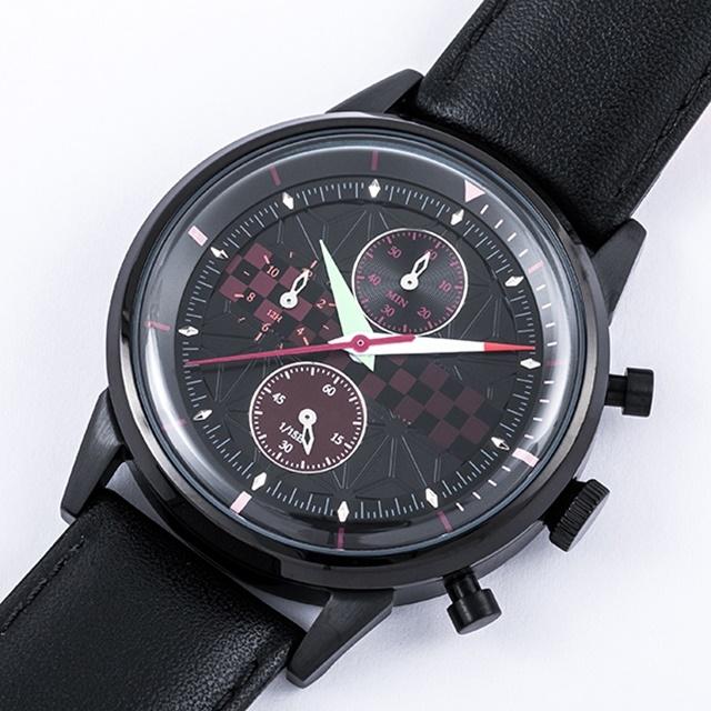 『鬼滅の刃』をイメージした腕時計、リュック、財布(全12種)が登場! ラインナップは炭治郎、禰豆子、善逸、義勇の4種!-63