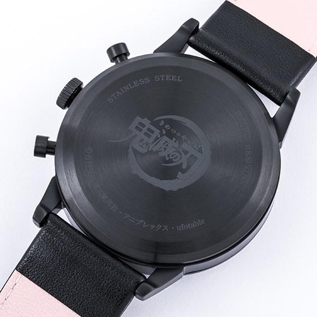 『鬼滅の刃』をイメージした腕時計、リュック、財布(全12種)が登場! ラインナップは炭治郎、禰豆子、善逸、義勇の4種!-64
