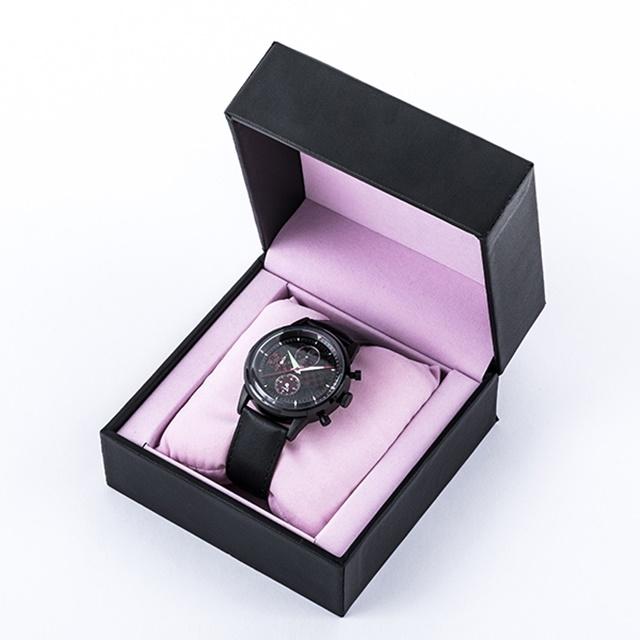 『鬼滅の刃』をイメージした腕時計、リュック、財布(全12種)が登場! ラインナップは炭治郎、禰豆子、善逸、義勇の4種!-66