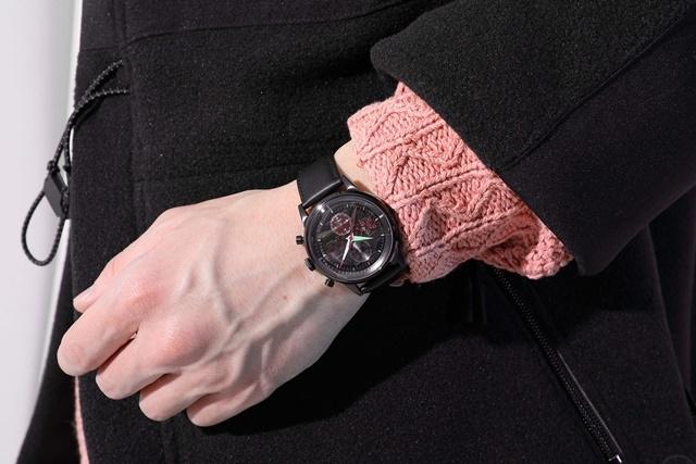 『鬼滅の刃』をイメージした腕時計、リュック、財布(全12種)が登場! ラインナップは炭治郎、禰豆子、善逸、義勇の4種!-70
