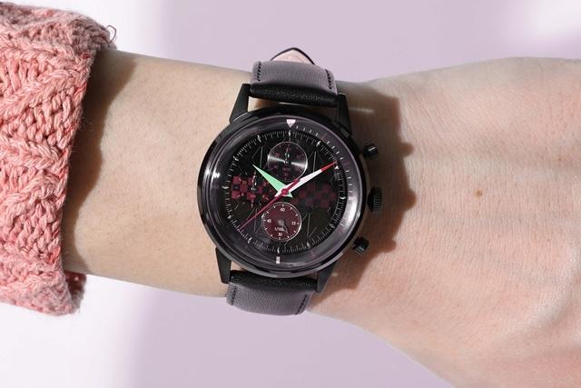『鬼滅の刃』をイメージした腕時計、リュック、財布(全12種)が登場! ラインナップは炭治郎、禰豆子、善逸、義勇の4種!-71