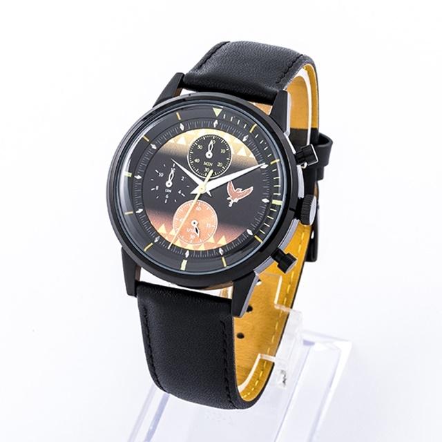 『鬼滅の刃』をイメージした腕時計、リュック、財布(全12種)が登場! ラインナップは炭治郎、禰豆子、善逸、義勇の4種!-100