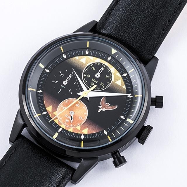 『鬼滅の刃』をイメージした腕時計、リュック、財布(全12種)が登場! ラインナップは炭治郎、禰豆子、善逸、義勇の4種!-104