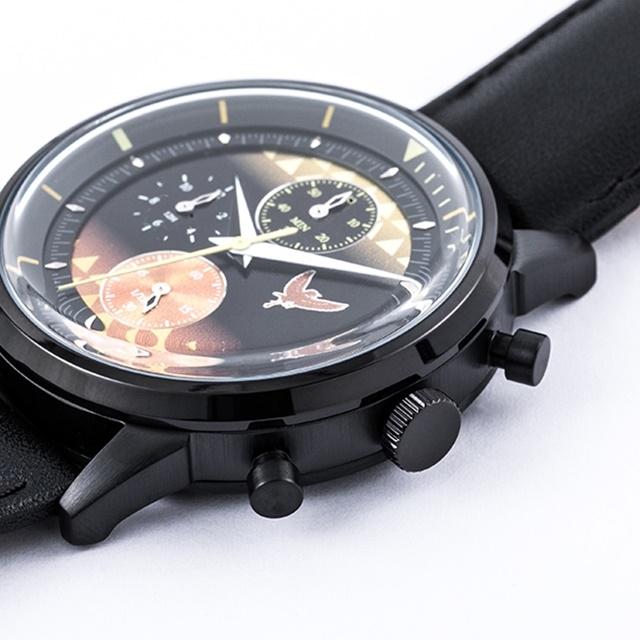 『鬼滅の刃』をイメージした腕時計、リュック、財布(全12種)が登場! ラインナップは炭治郎、禰豆子、善逸、義勇の4種!-106
