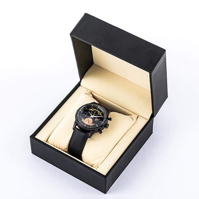 『鬼滅の刃』をイメージした腕時計、リュック、財布(全12種)が登場! ラインナップは炭治郎、禰豆子、善逸、義勇の4種!-107
