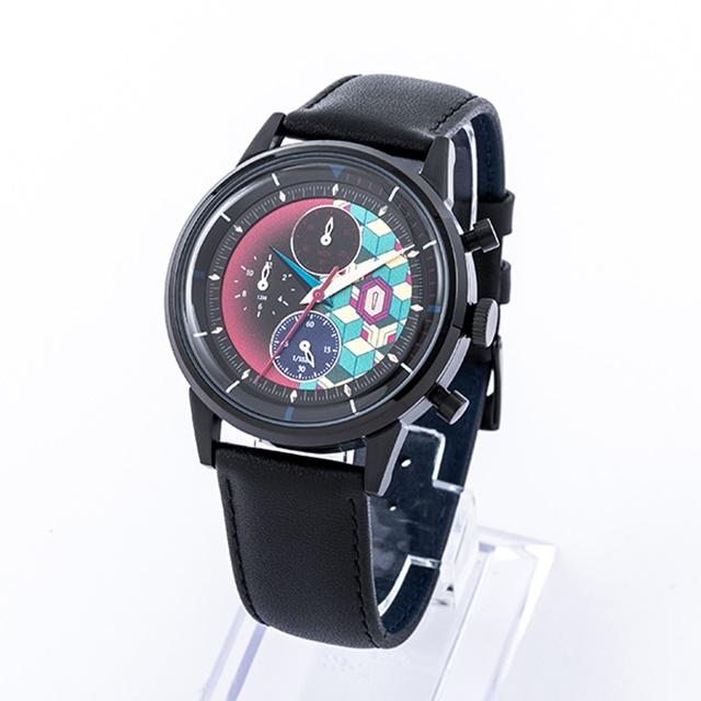 『鬼滅の刃』をイメージした腕時計、リュック、財布(全12種)が登場! ラインナップは炭治郎、禰豆子、善逸、義勇の4種!-143